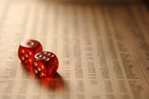 Shortfall-risiko