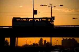 Bussbroen som forsvant