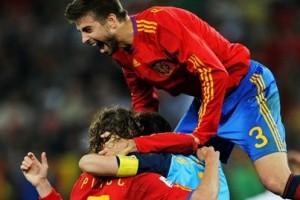 Viva Espanha!