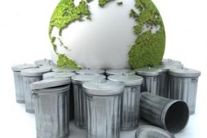 Loftsrydding, forbrukersamfunnet og avfallshaugen