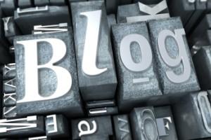 Sliter med bloggformen?