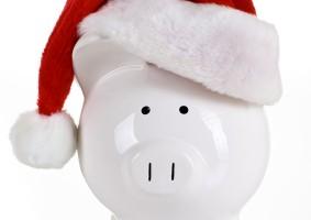 Julenissen fra finansperspektiv