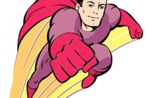 Min #superhelt i sosiale medier 2011 er @FerdCEO