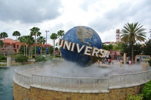 Universal Studios &#8211; park med alt