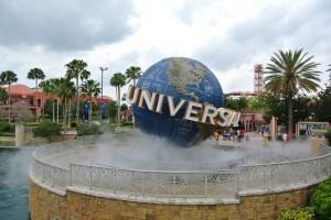Universal Studios – park med alt