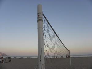 Benidorm_beachnet