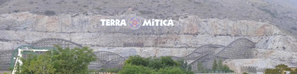 TerraMitica_rollercoaster