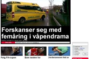 Hvor trege lesere tror Dagbladet at de har?