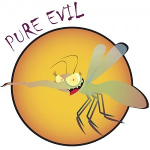 evil-mosquito