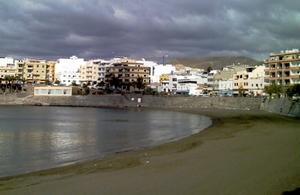 Siste reisebrev fra Gran Canaria