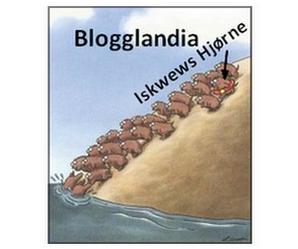Ytterligere kartlegging av Blogglandia