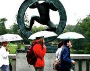 Turister er mindre fornøyde med Norge