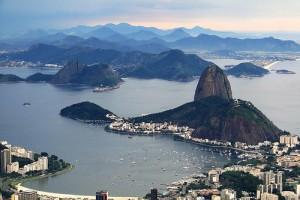Ting jeg savner ved Brasil