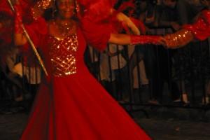 Gay parade – i beste brasilianske karnevalstradisjon