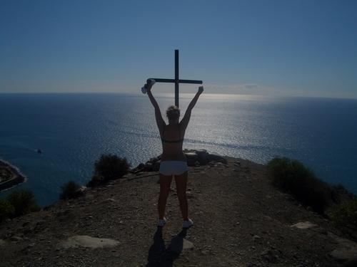 Andre reisebrev fra Gran Canaria