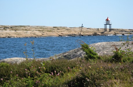 On the Hvaler islands