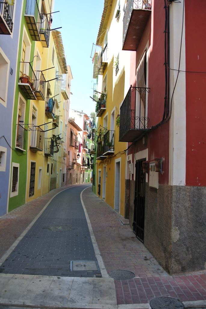 Street_Villajoyosa
