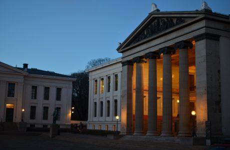 Oslo old university